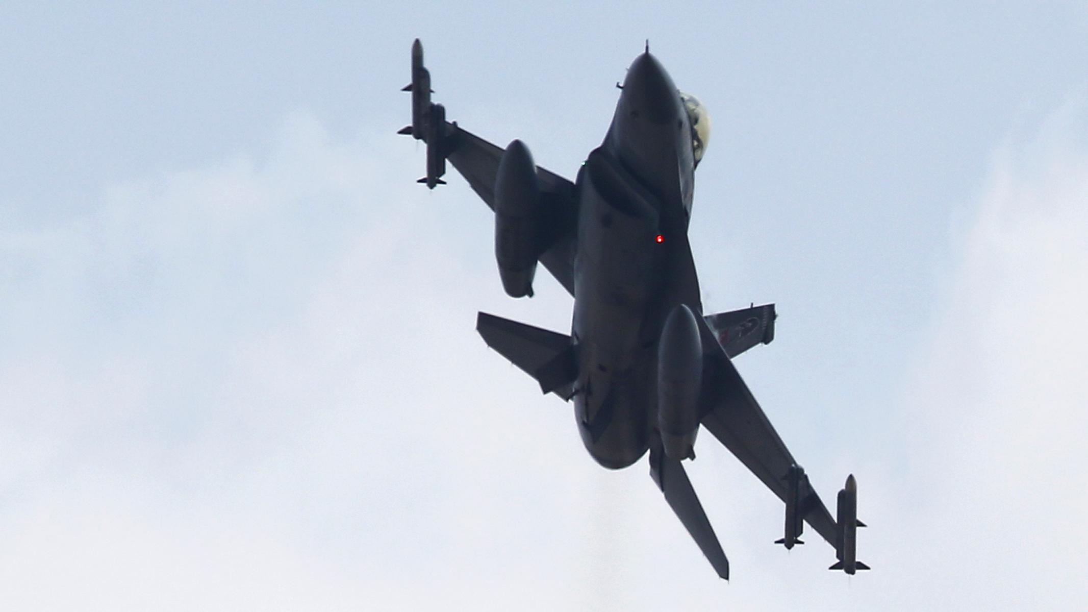 Kampfjets sollen Erdoğans Flugzeug verfolgt haben