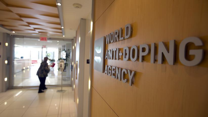 Doping: Wada beschuldigt Russland des Staatsdopings