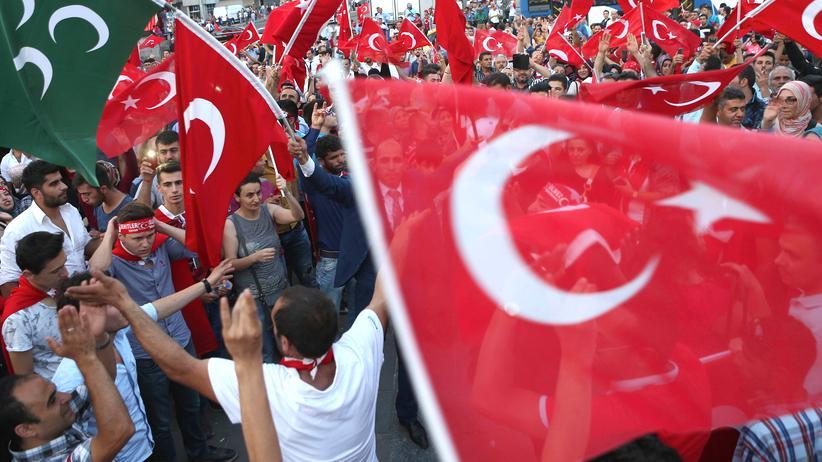Todesstrafe Türkei