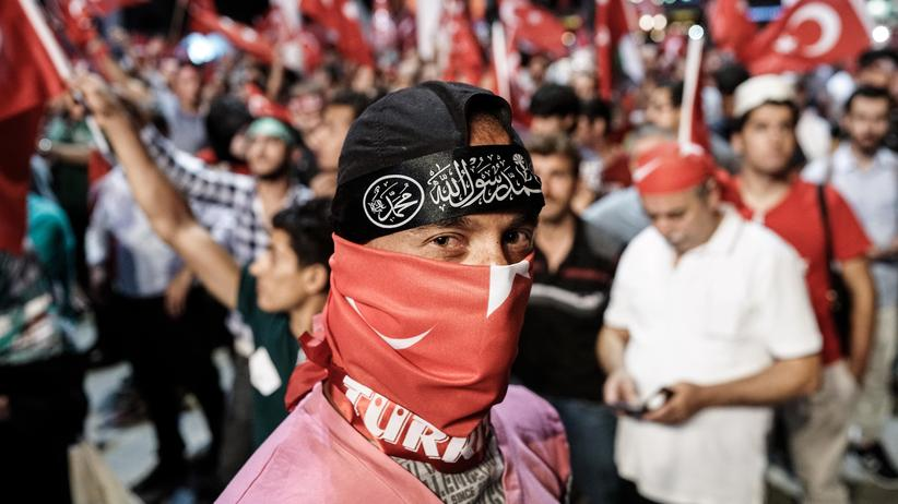 Türkei: Der Westen geht auf Distanz zu Erdoğan