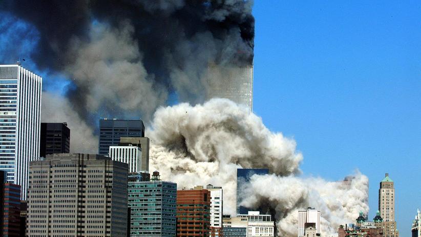 USA: Kongress gibt Geheimdokumente zu 9/11 frei