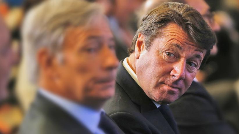 Christian Estrosi: Der rechtspopulistische Präsident der Region um Nizza