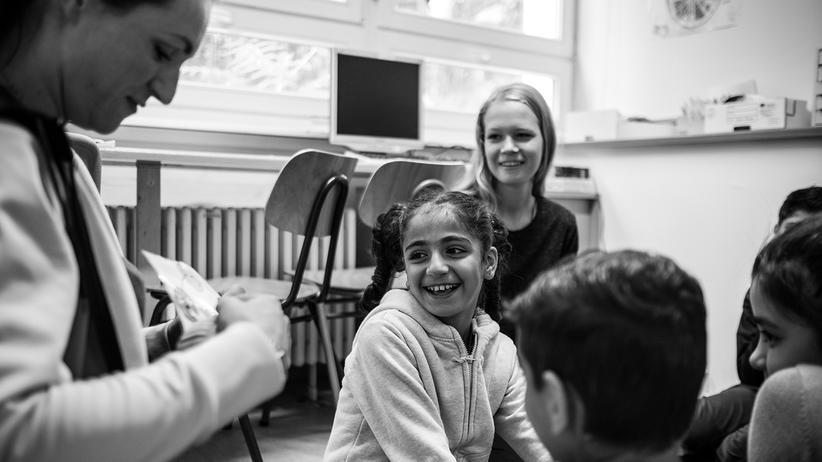 fluechtlinge-integration-probleme-syrien-balkanroute-berlin-asyl-schule