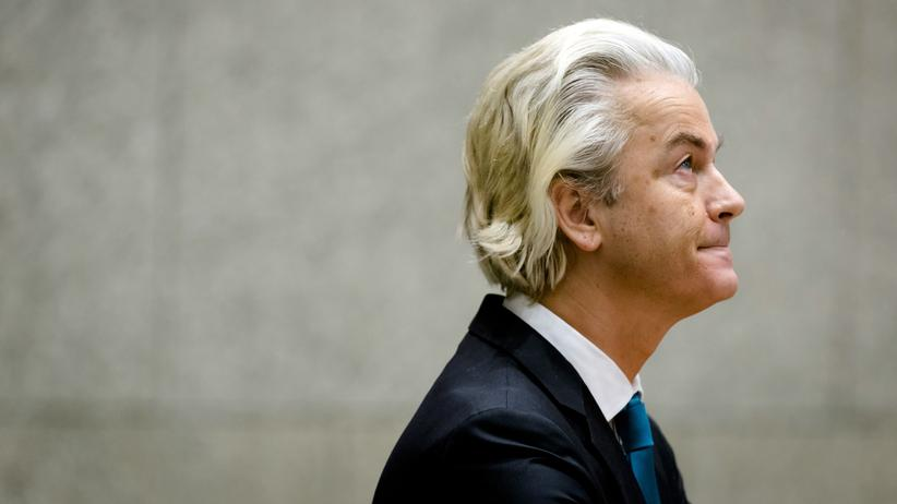 Geert Wilders: Geert Wilders