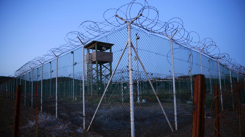 Gefangenenlager: USA lassen 15 Häftlinge aus Guantanamo frei