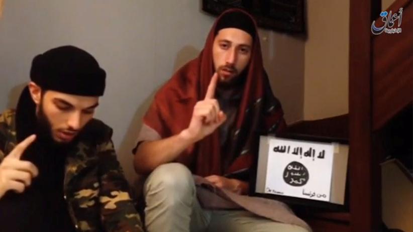 Terroranschläge: Der IS ist die Bedrohung, nicht die Einzeltäter