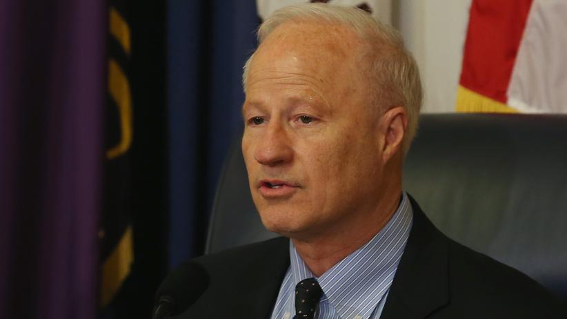 Mike Coffman Republikaner Donald Trump