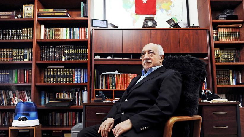 Militärputsch: Fethullah Gülen