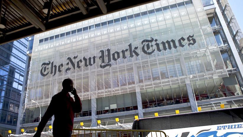 US-Medien: FBI ermittelt wegen Cyberattacke auf US-Journalisten