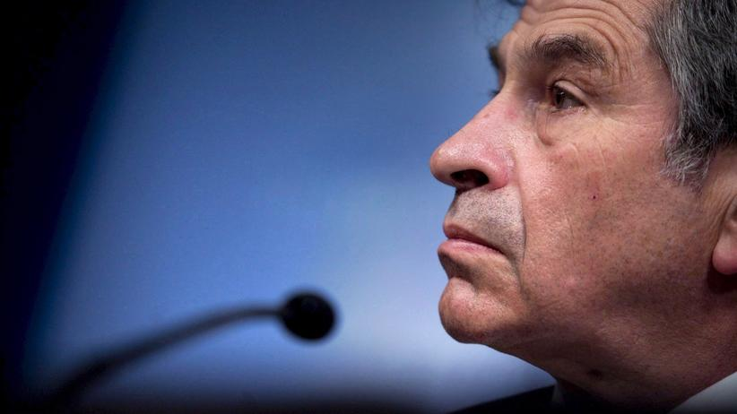 Paul Wolfowitz: Republikaner Wolfowitz will Clinton wählen