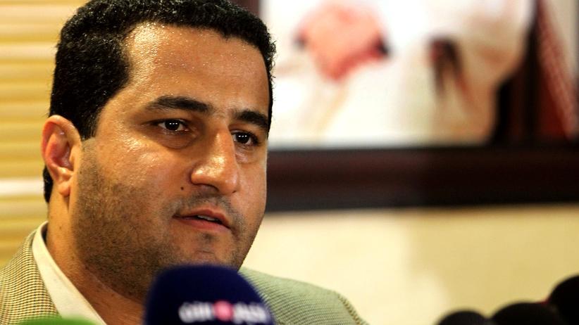 Schahram Amiri Atomwissenschaftler Iran