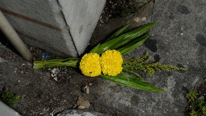 Thailand: Bei den Anschlägen in Thailand wurden insgesamt vier Menschen getötet.