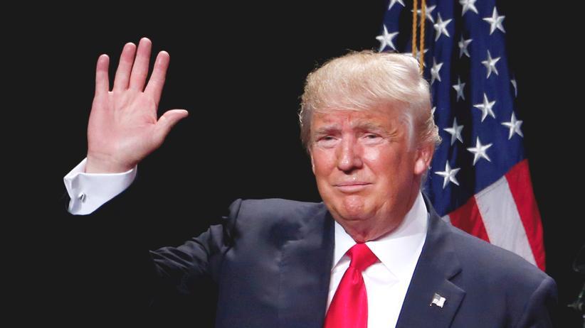 Trump wird in seiner Partei immer einsamer.