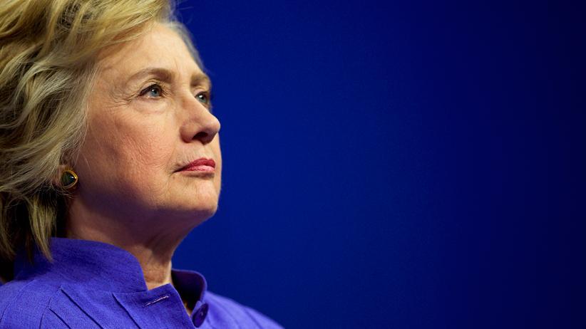 US-Wahl: Hillary Clinton