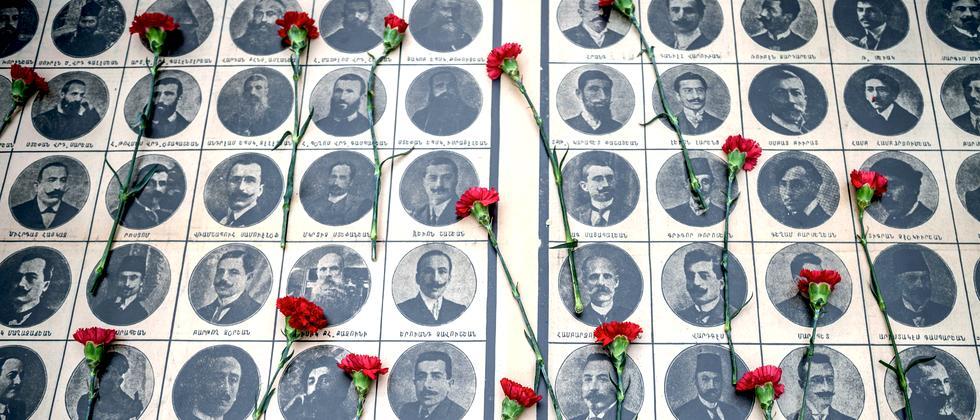 Armenien Resolution