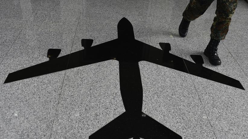 Bundeswehr: Türkei erlaubt Abgeordneten den Besuch in İncirlik