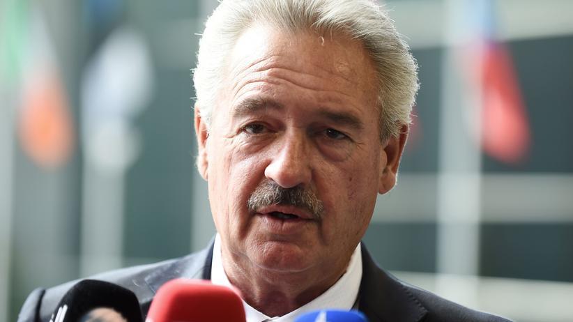 Europäische Union: Jean Asselborn will Ungarn aus EU ausschließen