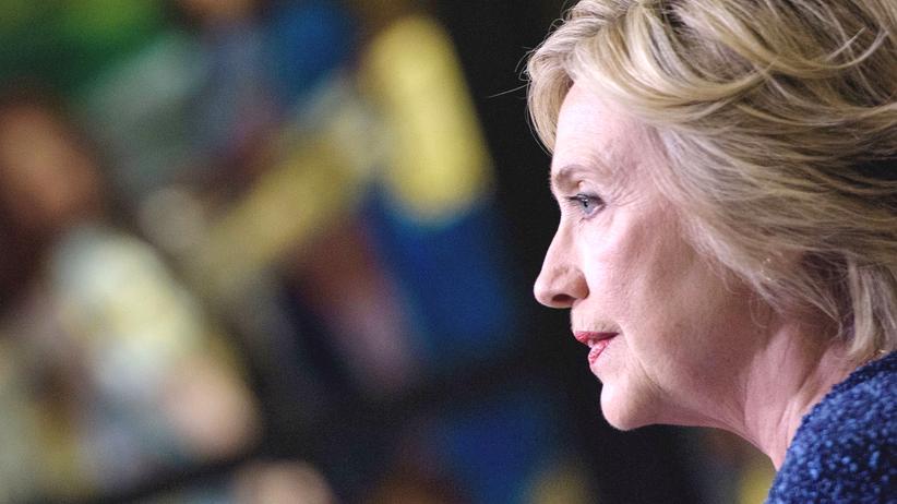 Clinton Gesundheitszustand Kommentar