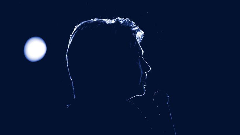 Hillary Clinton: Krank sein im Geheimen
