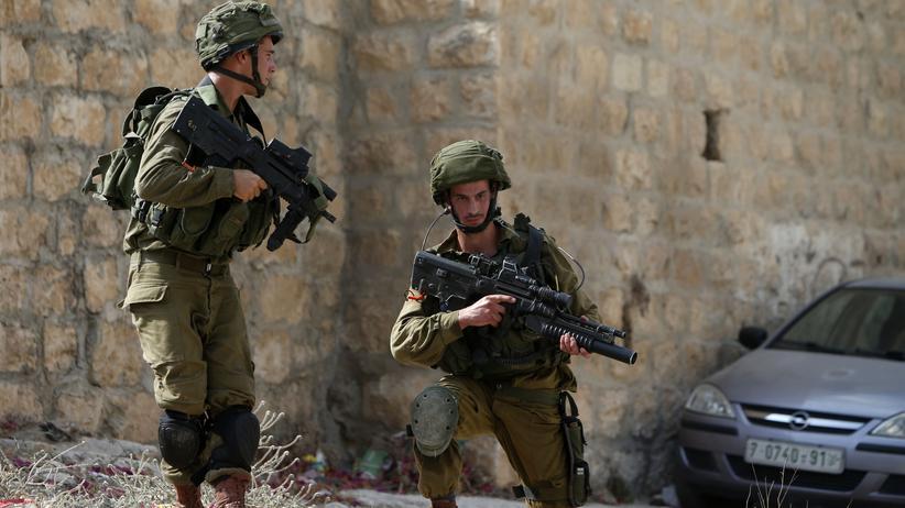 israel, frauen, soldaten