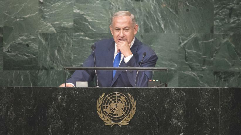 Nahost-Konflikt: Israel und Palästina wollen wieder Friedensgespräche führen