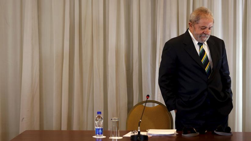 Brasilien: Lula da Silva muss wegen Korruption vor Gericht