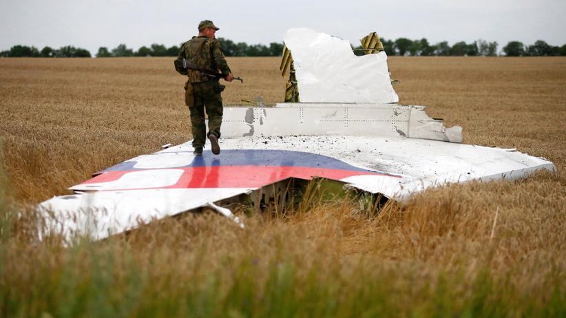 MH17-Abschuss: Rakete stammte laut Ermittlern aus Russland