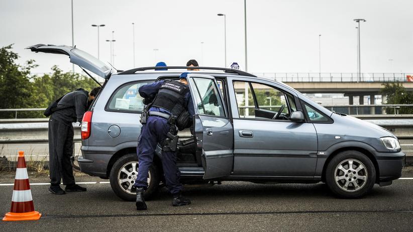 Niederlande: Deutsche Touristen irrtümlich als RAF-Terroristen festgenommen