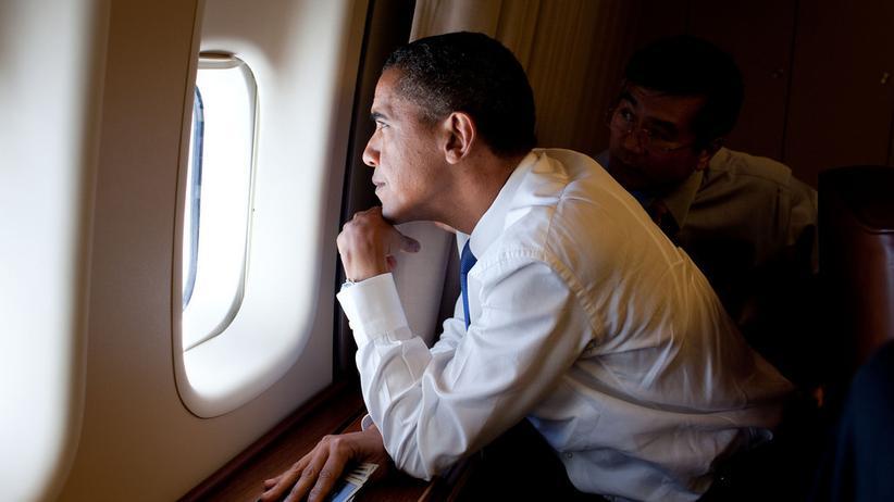 US-Präsident: Meine Obama-Jahre