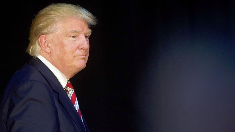 US-Wahlkampf: Staatsanwaltschaft ermittelt gegen Trump-Stiftung