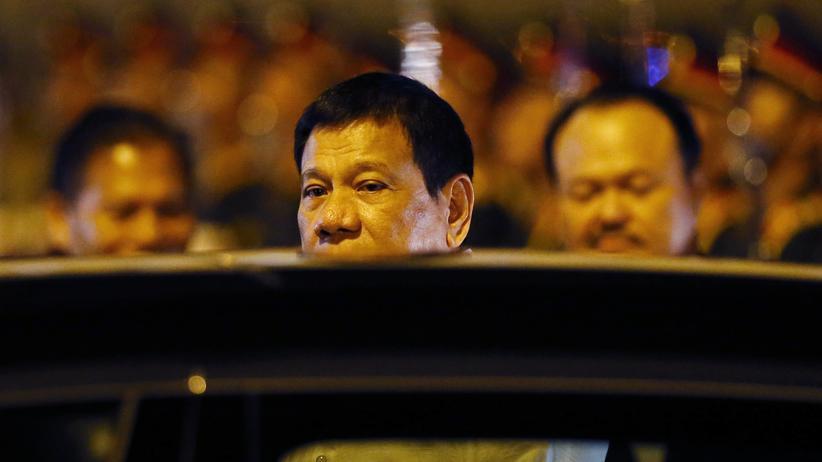 Philippinen: Obama sagt Treffen mit Duterte nach Beleidigung ab