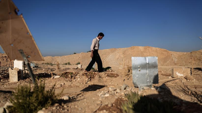 syrien, waffenruhe