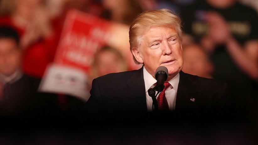 New York City: Der Terror erreicht den Wahlkampf