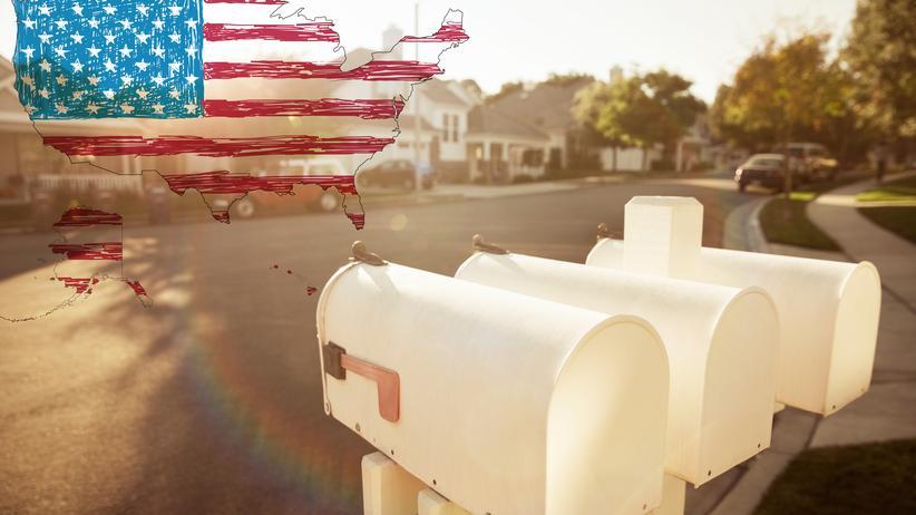 US-Wahlkampf: Die Vorstädte werden demokratisch