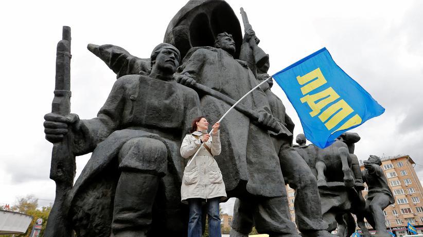 Parlamentswahl in Russland: Demokratie auf Russisch