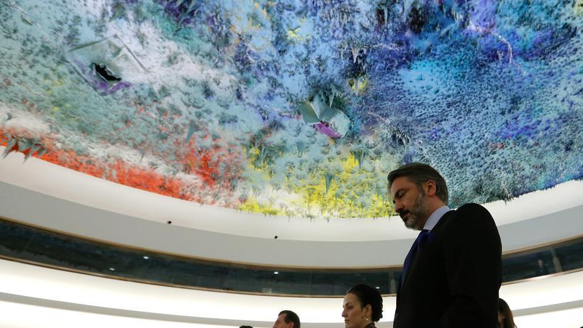 Syrien: Vereinte Nationen fordern Strafe für Kriegsverbrechen in Aleppo