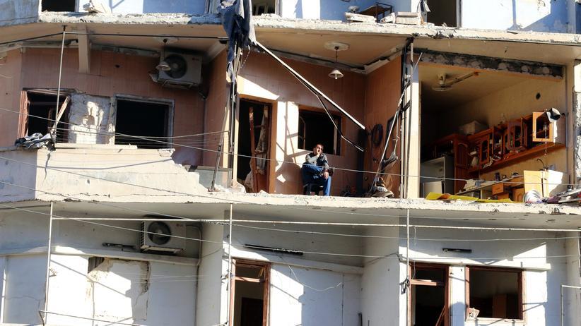 Aleppo: Waffenruhe bringt kaum Entlastung für Bevölkerung