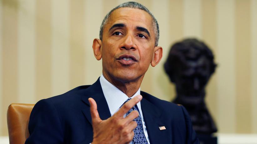 Barack Obama: Ein netterer Kapitalismus