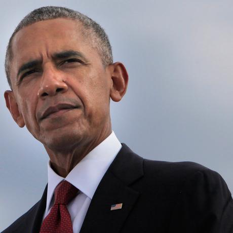 Barack Obama: Kühler schwarzer Mann