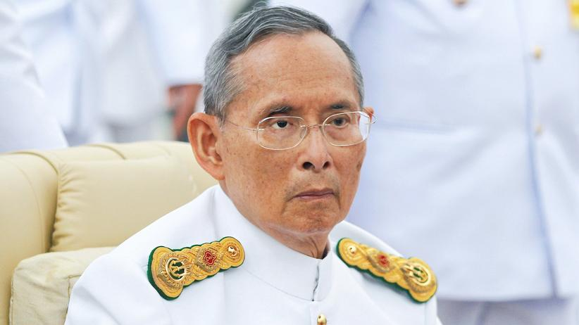 Thailand: König Bhumibol Adulyadej ist tot