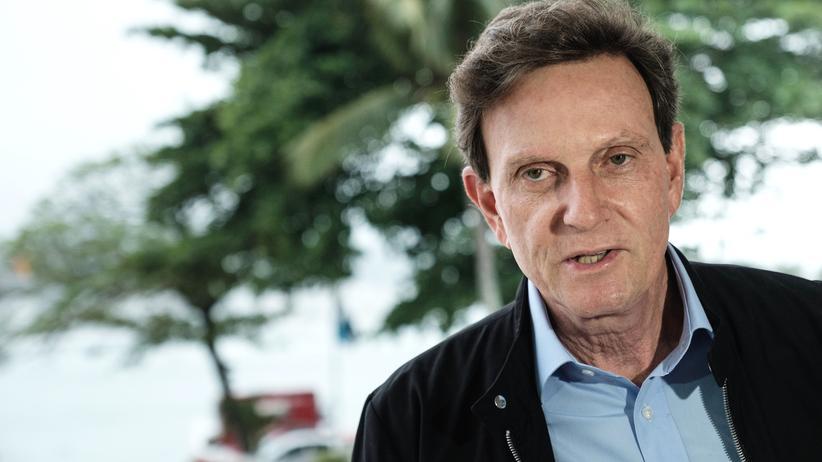 Brasilien: Evangelikaler Ex-Pastor wird Bürgermeister von Rio