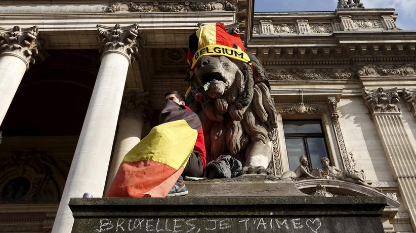 Brüssel: Abschied aus einer verrückten Stadt