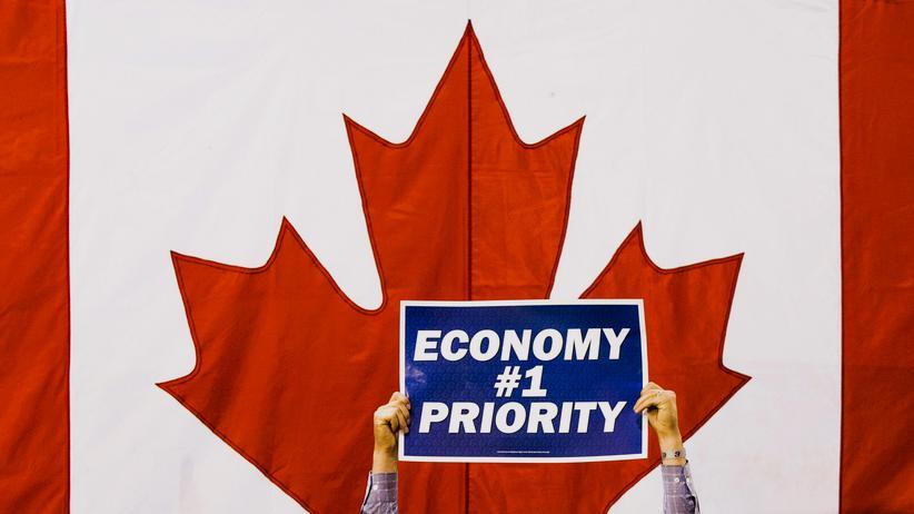 Freihandelsabkommen: Kanada will sich neue Märkte in Europa erschließen. Doch das wird komplizierter als gedacht.