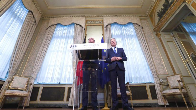 Ceta Kanada Kompromiss EU