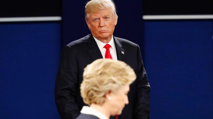 US-Wahl: Trump ist eine Schande