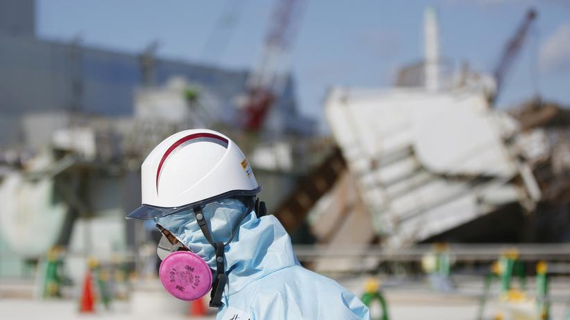 Fukushima Daiichi AKW