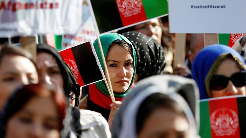 Geberkonferenz: Afghanistan erhält 15,2 Milliarden Dollar
