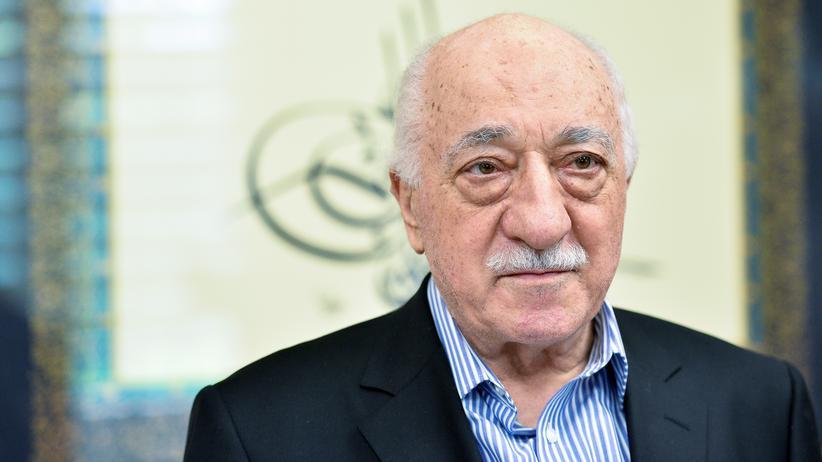 Gülen-Bewegung: Fethullah Gülen in seinem Haus in Saylorsburg, Pennsylvania