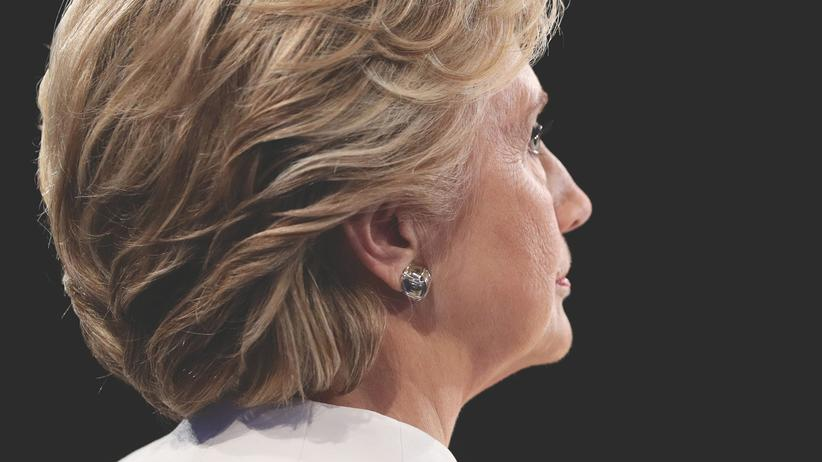 """Brooklyn: """"Clinton ist die Kandidatin, die gegen Trump verlieren kann"""""""