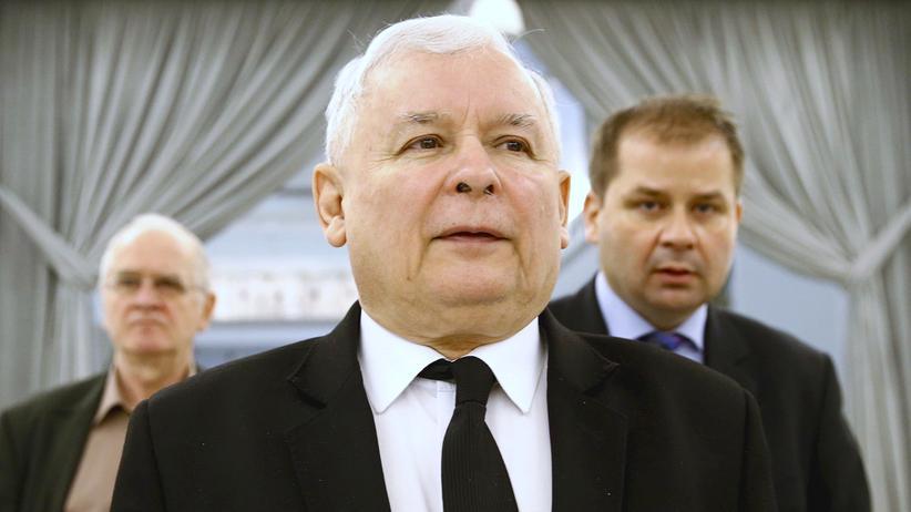 Polen: Kaczyński würde wieder siegen